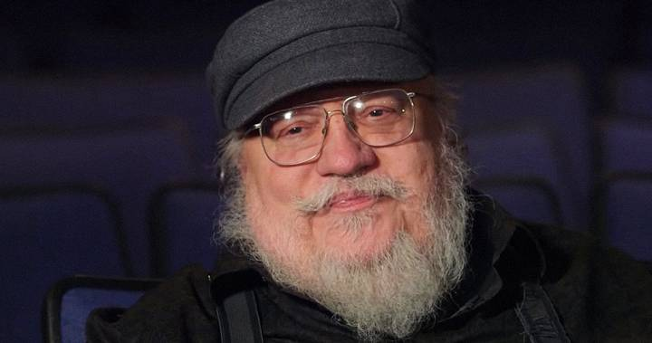 George R. R. Martin admits 'Game of Thrones' finale was 'freeing'