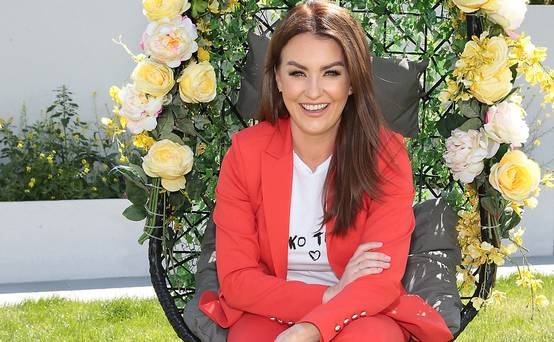 Mairead Ronan says there is 'no bad blood' between her and 'fired' presenter Muireann O'Connell