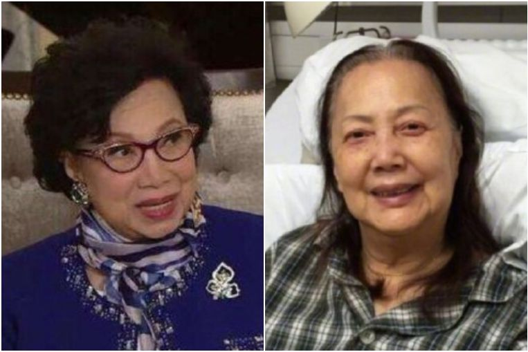Hong Kong loses screen legends Lily Leung and Teresa Ha in the space of one week