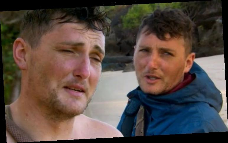 Treasure Island with Bear Grylls contestant Ben horrifies fans with 'dirty' toilet habit