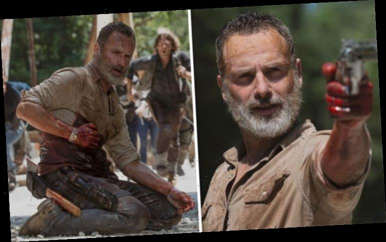 The Walking Dead season 10: Creator reveals why he really killed Rick Grimes in the comics