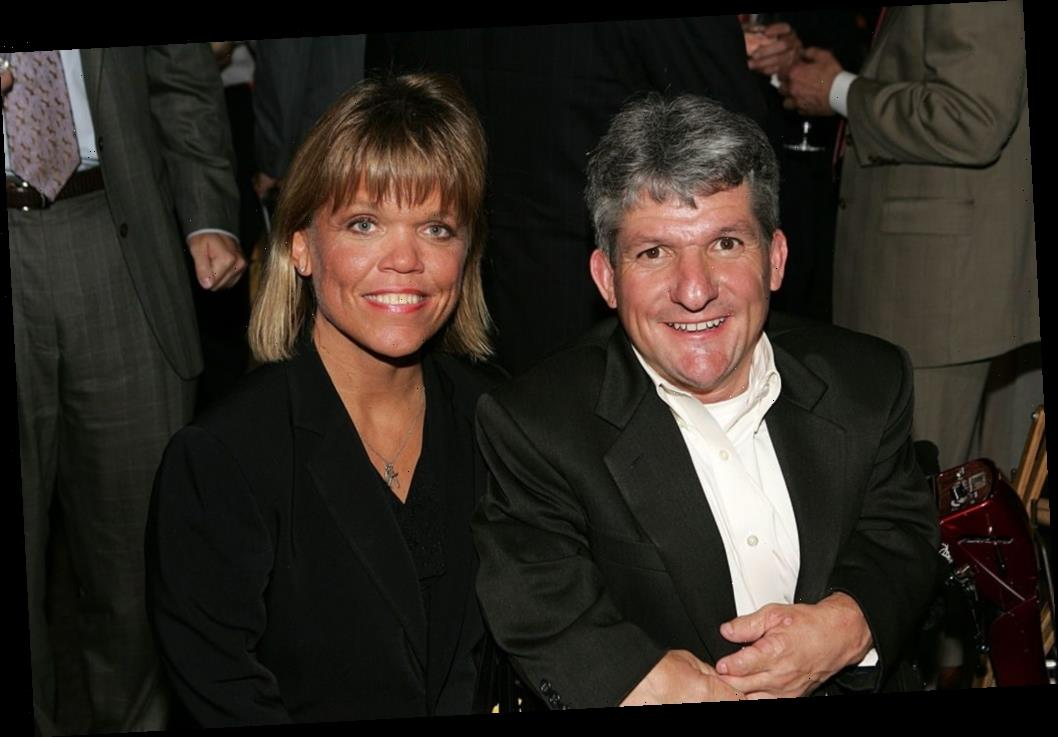 'LPBW': Matt Roloff Just Proved Again That He's Still Invested in Roloff Farms
