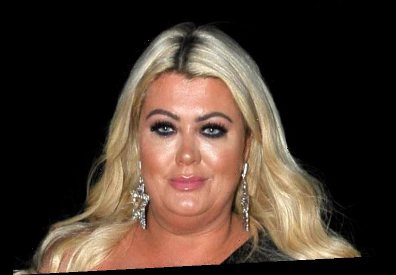 Gemma Collins says 'karma is beautiful' after 'bully' Jason Gardiner is axed from Dancing On Ice – The Sun