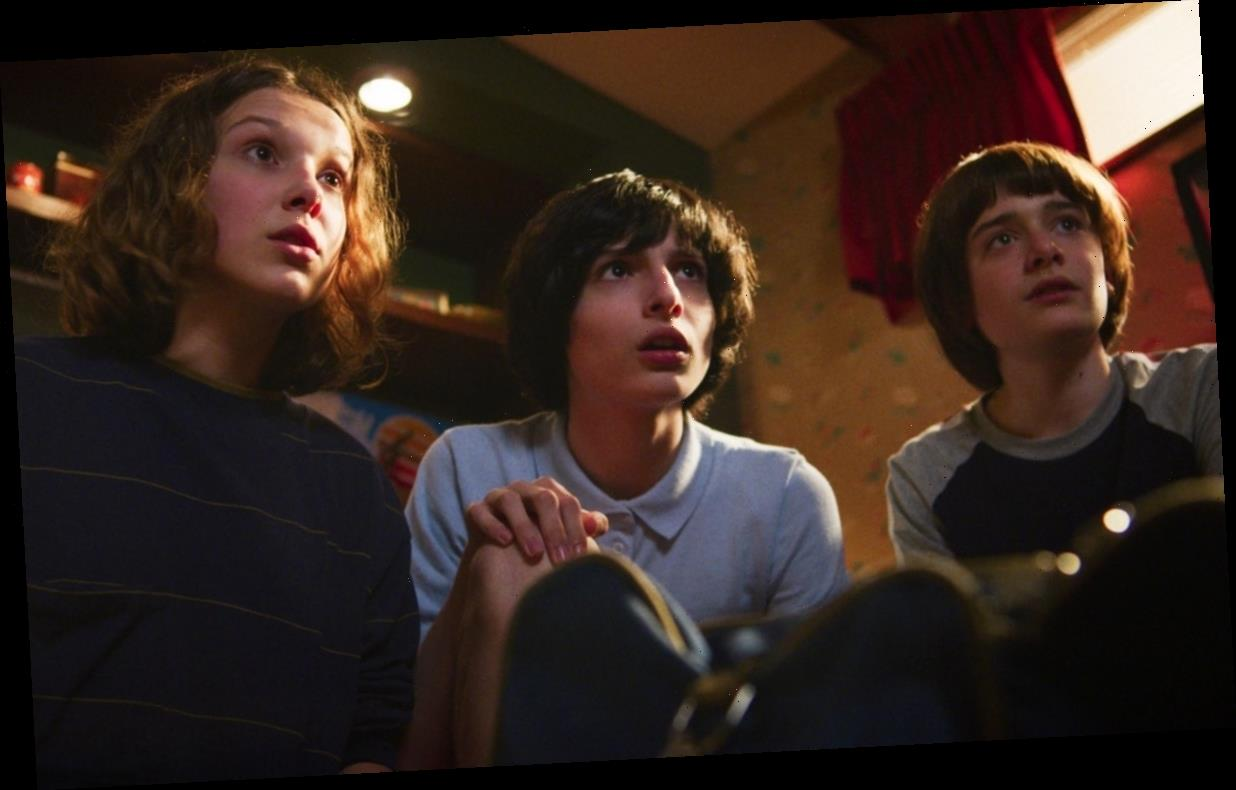 'Stranger Things 4' Is Officially Happening & Fans Already Have Theories