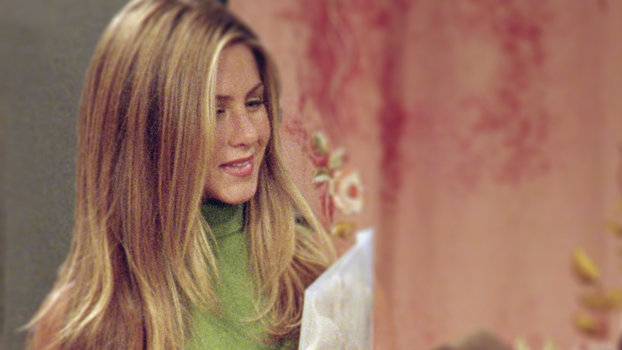 The Most Popular Outfit on Friends Probably Isn't What You'd Expect