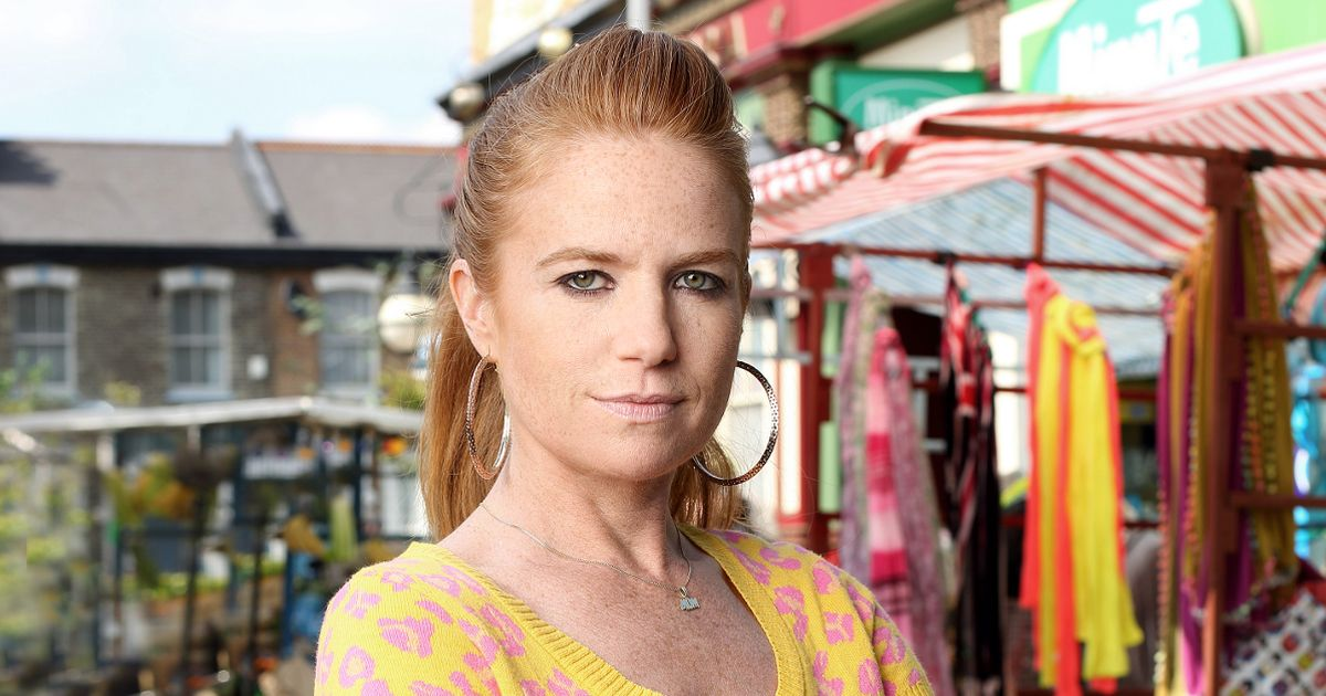 Real reason why Patsy Palmer has returned to EastEnders as Bianca Jackson