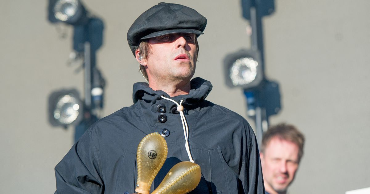 Liam Gallagher will make Peaky Blinders appearance – but not on screen