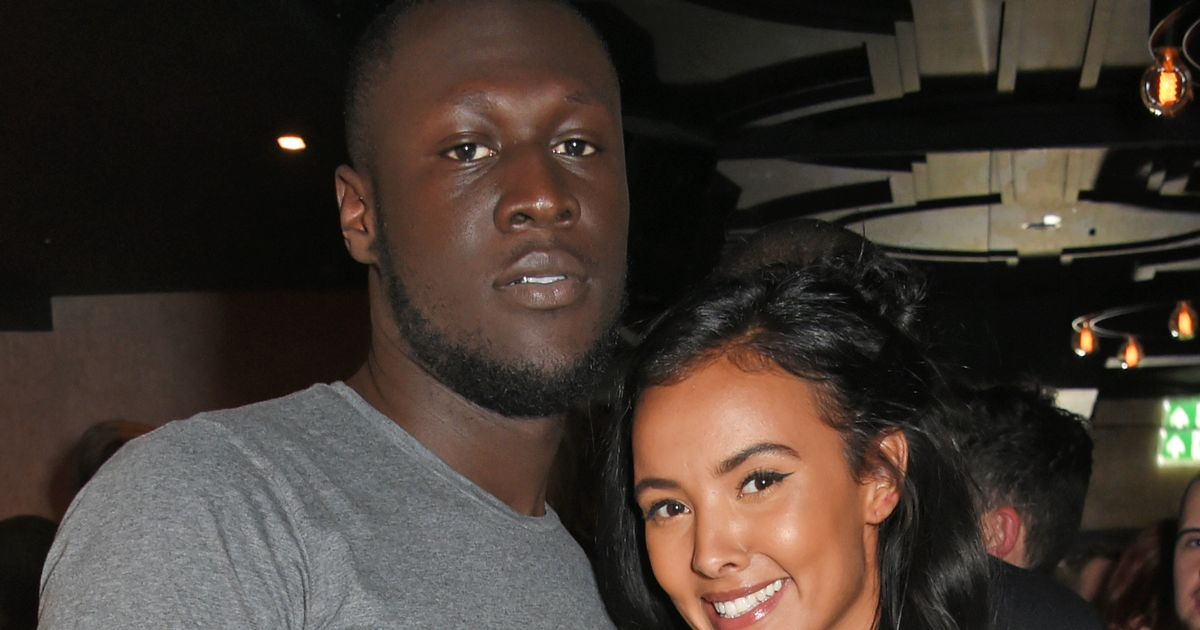 Maya Jama confesses she's 'trying to have a good time' post Stormzy split