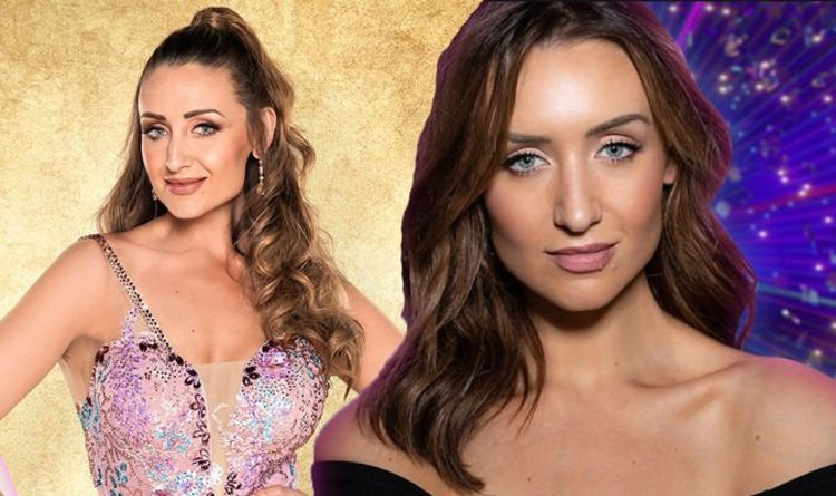 Strictly Come Dancing: Did Catherine Tyldesley break a BBC show rule ahead of launch?