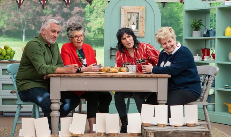 Great British Bake Off 2019: Who left Bake Off tonight in week 3?