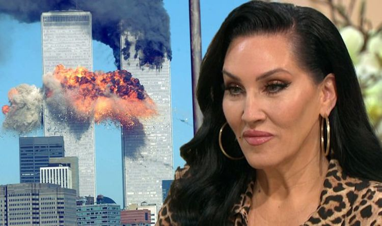 Michelle Visage: Strictly 2019 star recalls 9/11 panic 'I'll never forget the voices'