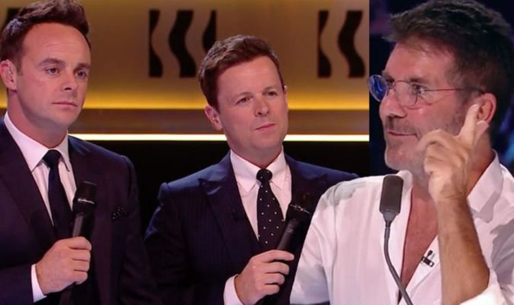 Britain's Got Talent 2019: Simon Cowell hits back at Ant and Dec over exposing spoiler