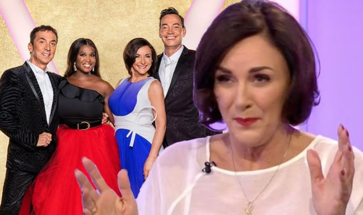 Strictly Come Dancing 2019: Shirley Ballas reveals series 'shake-up' days before live show