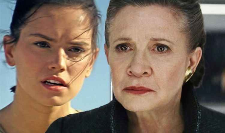 Star Wars Rise of Skywalker LEAK: Leia isn't a Jedi because of Kylo Ren – here's why