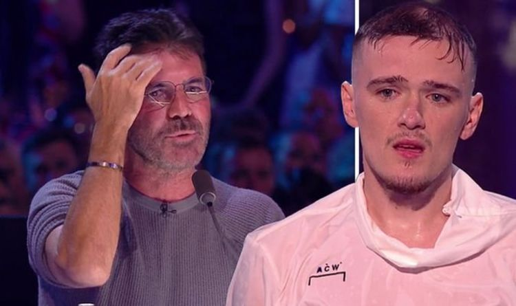 Britain's Got Talent 2019: George Sampson details tragic injury moments before performance