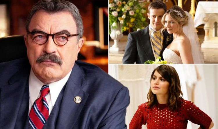 Blue Bloods season 10 cast: Who is in the cast?