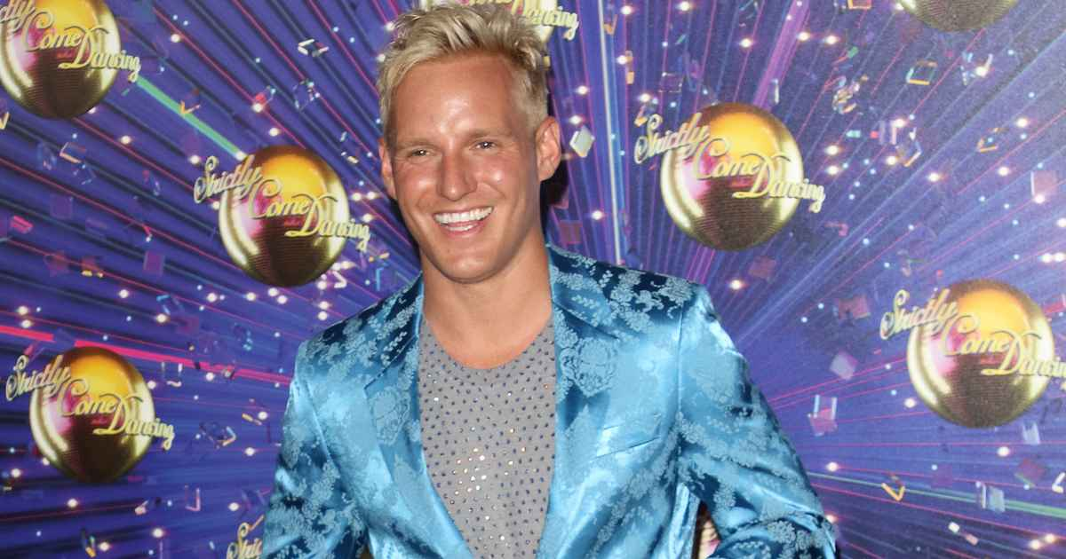 Strictly Come Dancing fans left 'gutted' as Jamie Laing's pairing is announced on the show