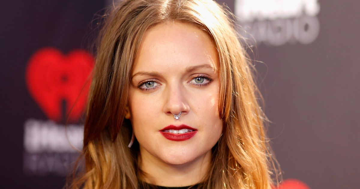 Tove Lo gets emotional with ambition to make 'over-the-top' movie soundtrack