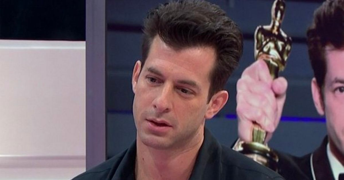Mark Ronson reveals he's 'sapiosexual' following split from ex-wife