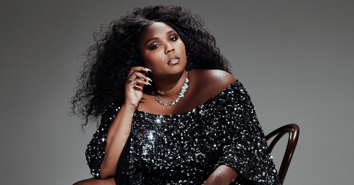 """Lizzo Explains the Universal Appeal of Her Music: """"My Songs Are Always the Silver Lining"""""""