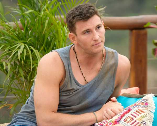 Blake's Post-'Bachelor In Paradise' Instagram Reveals A Lot About His Experience