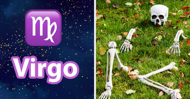 Can We Guess Your Zodiac Sign Based On Your Favorite Halloween Decorations?