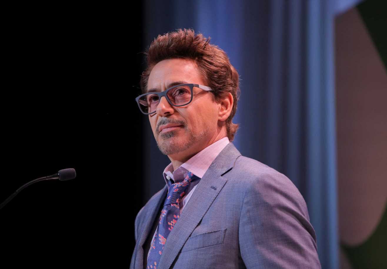 Robert Downey Jr. and UCLA Set Out to Find Long-Lost 'Sherlock Holmes' Silent Films