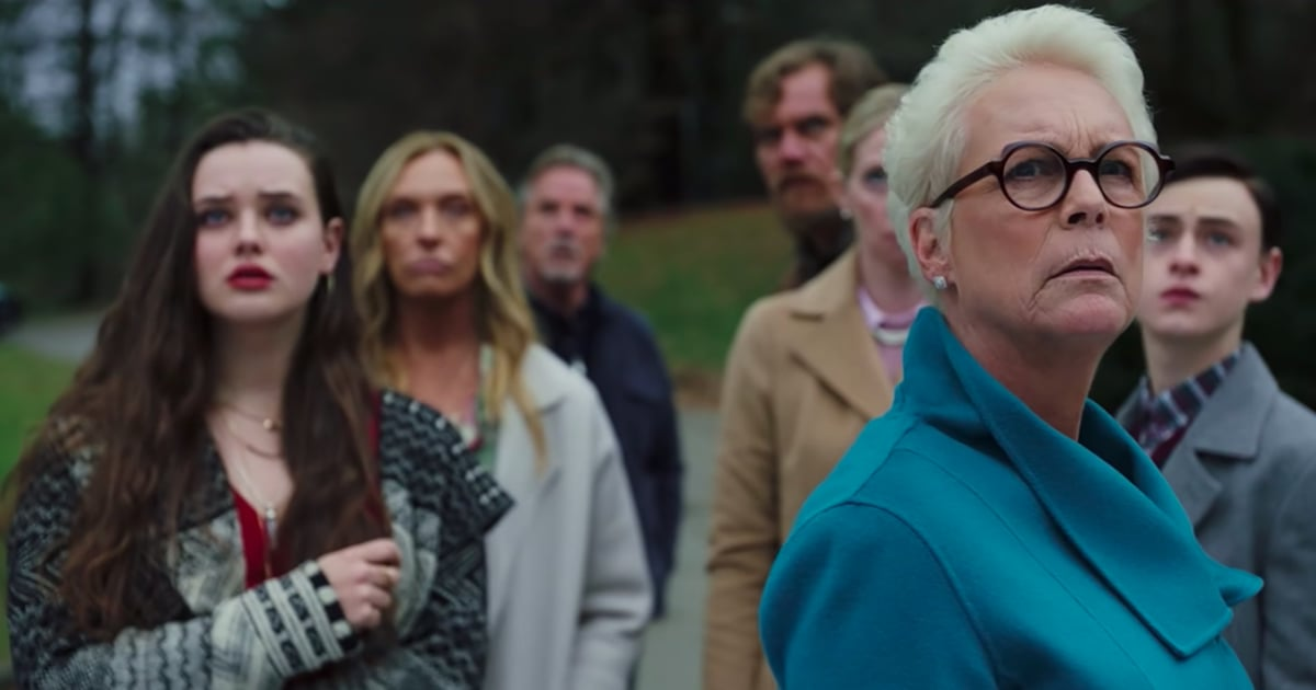 Daniel Craig Investigates Chris Evans, Jamie Lee Curtis, and More in the Knives Out Trailer