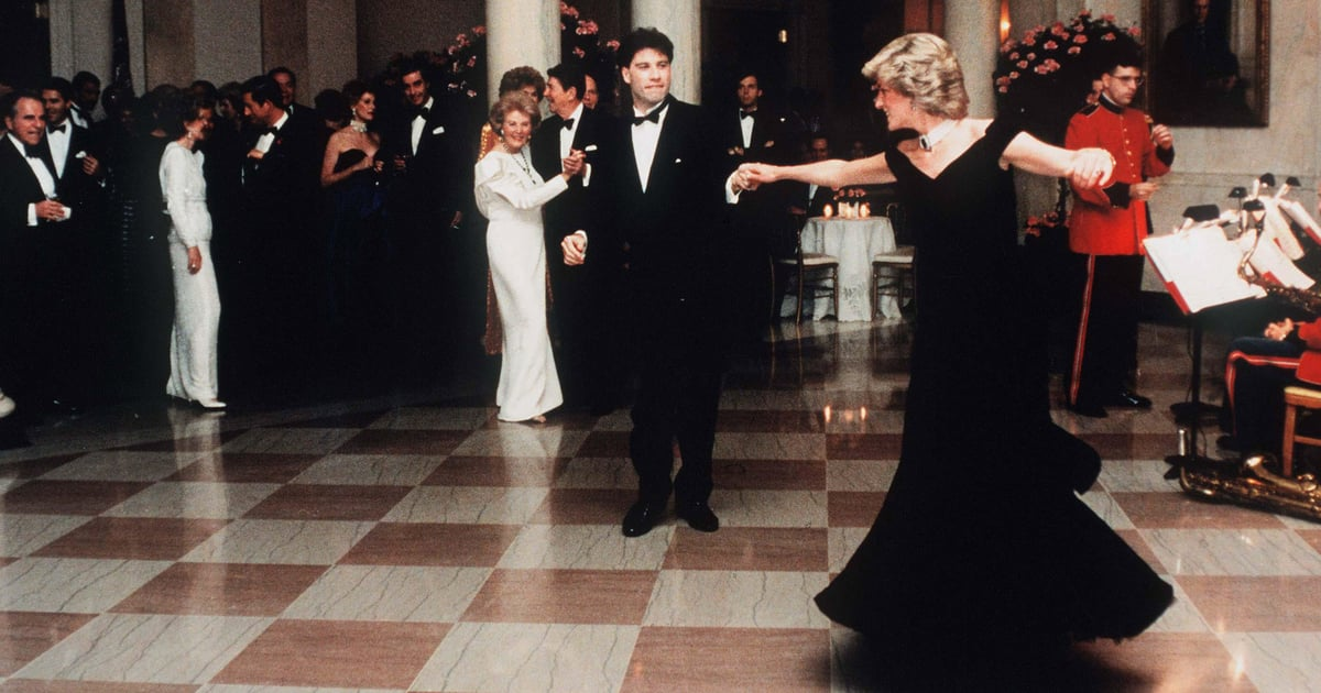 Princess Diana's Height Kept Her From Her Biggest Dream