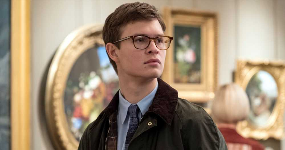 Ansel Elgort Wandered Cold Streets Alone for Days to Prep for 'Goldfinch'