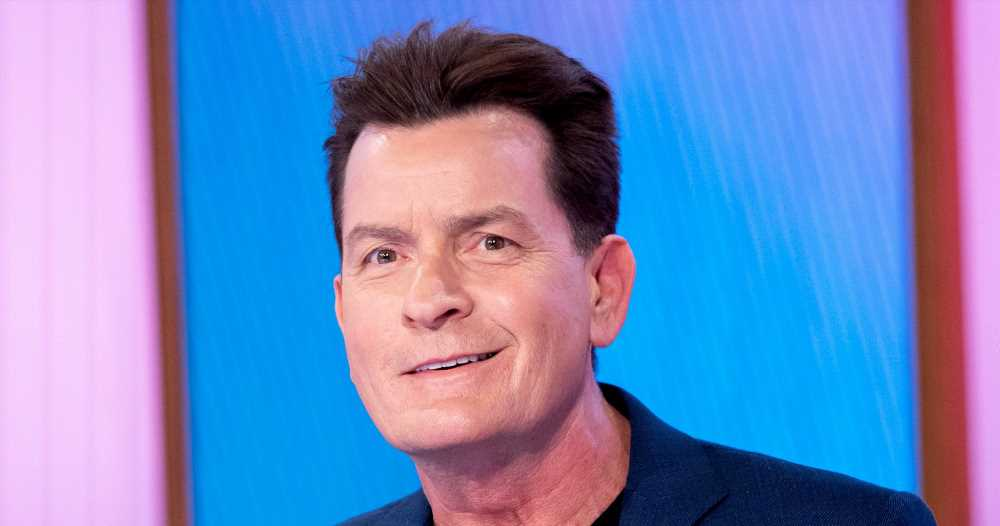 Charlie Sheen Was Initially Cast on 'DWTS' Season 28: Why He Walked Away