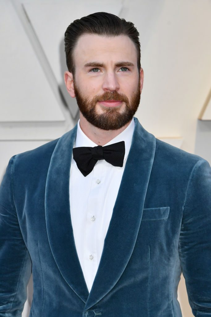 Chris Evans Reveals His 'Worst Audition Ever'