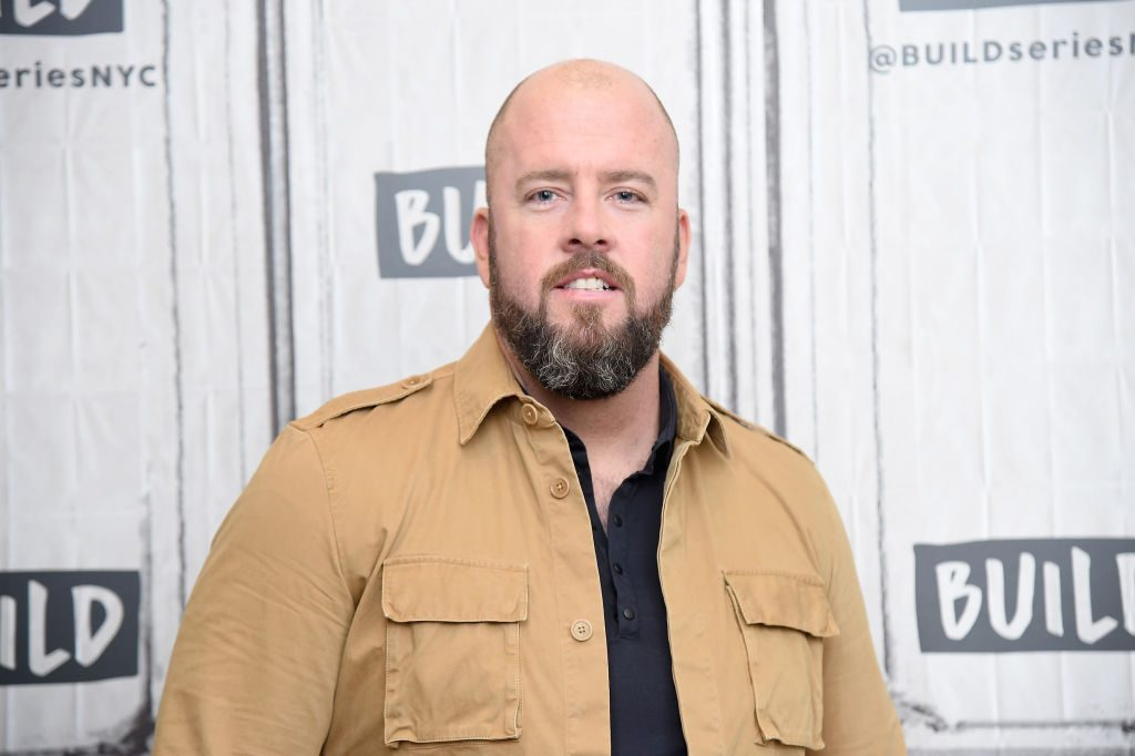 2019 Emmy Nominated 'This Is Us' Actor Chris Sullivan Explains How He Found Out About His First Nomination