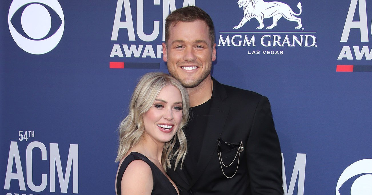 Colton Underwood Has Talked About Proposing to Cassie in the 'Next Few Months'