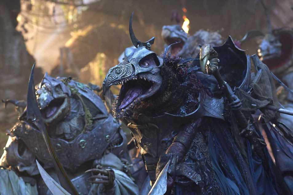'The Dark Crystal' Producers Discuss That Epic Ending and Season 2 Possibilities