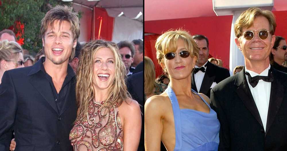 10 Must-See Throwback Photos of Celebrities' at the Emmys