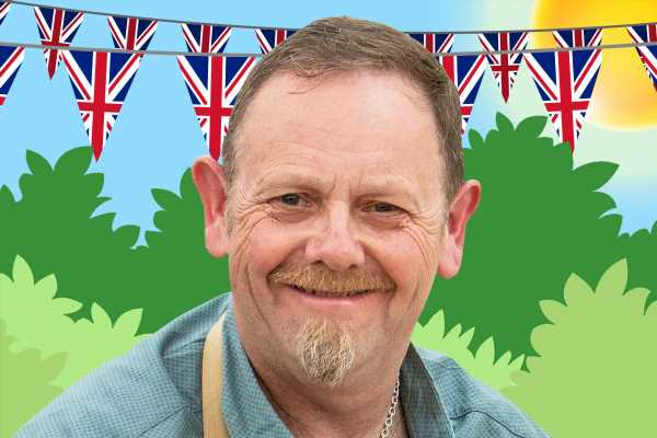 Meet Bake Off 2019's Phil Thorne – HGV driver from Essex hoping to impress Paul Hollywood and Prue Leith