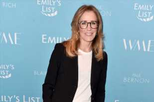 Felicity Huffman Gets 14-Day Jail Sentence for College Admissions Case