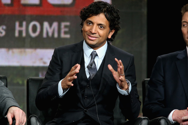 M Night Shyamalan, Universal Team Up for Two New Original Thrillers