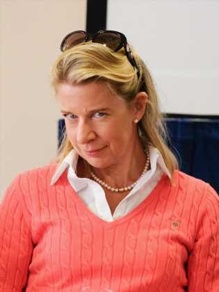 Katie Hopkins SLAMMED afer making 'vile' comments about Meghan Markle in new documentary
