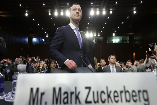 Lawmakers Push Facebook, Tech Giants to Share Internal Documents