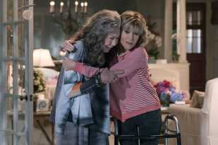 'Grace and Frankie' Renewed for 7th and Final Season by Netflix