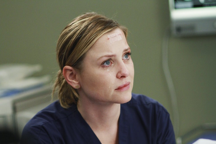 Most 'Grey's Anatomy' Doctors Would Have Lost Their Medical Licenses By Now