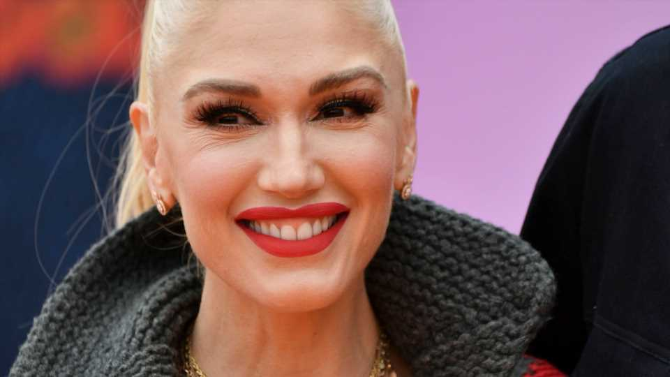 Gwen Stefani Called Her Kid's Milestone 'Devastating' & We Get It