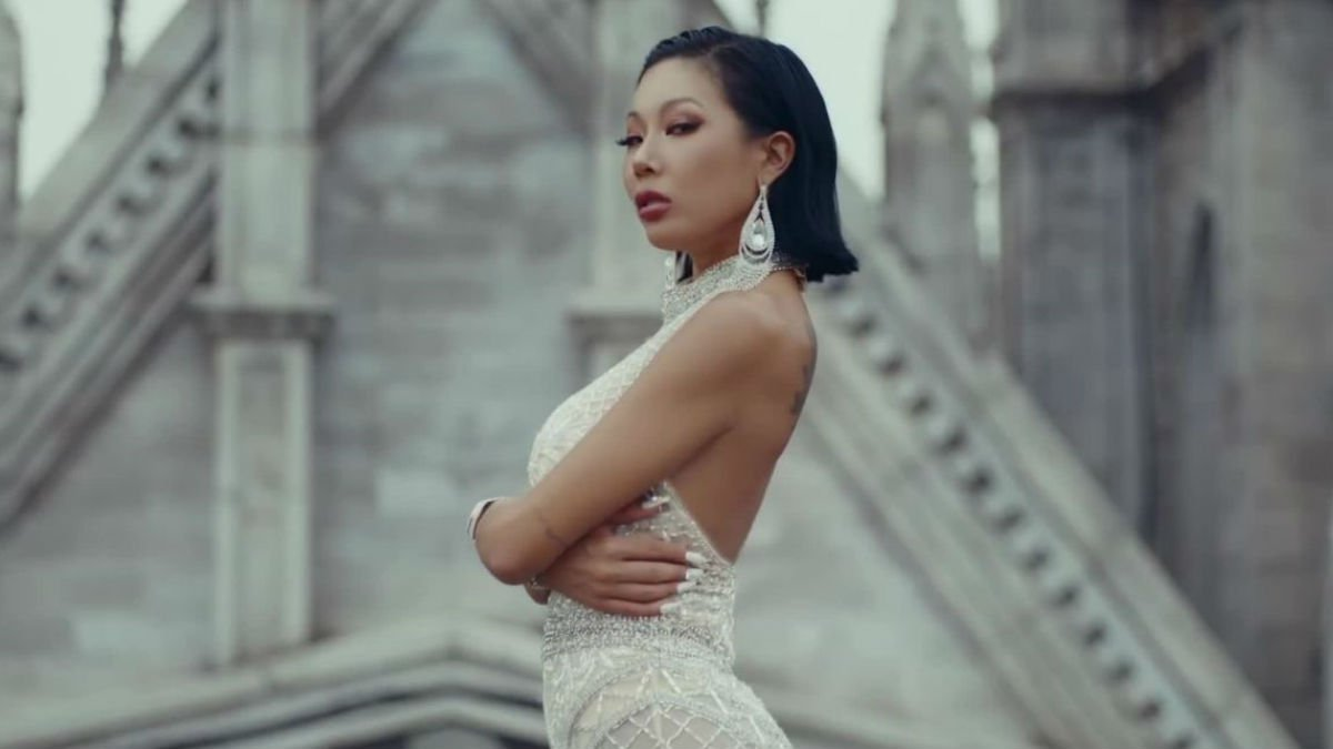Jessi becomes second artist of P NATION to release music, keeping it real with Who Dat B