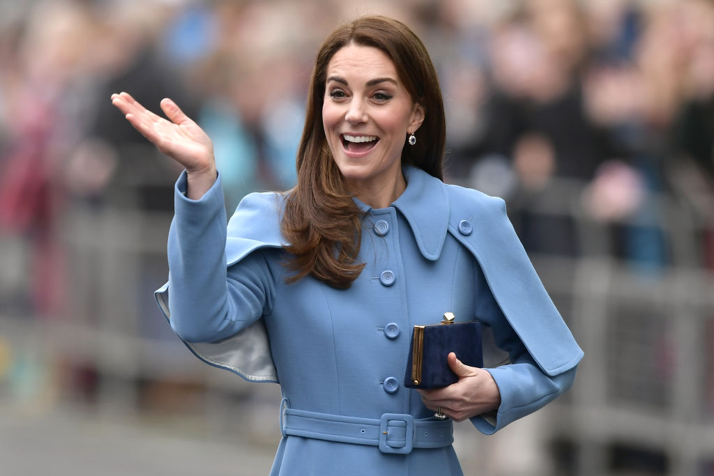 Kate Middleton Has 1 Diva-Like Request for Flight Attendants, But Maybe It's Not That Weird