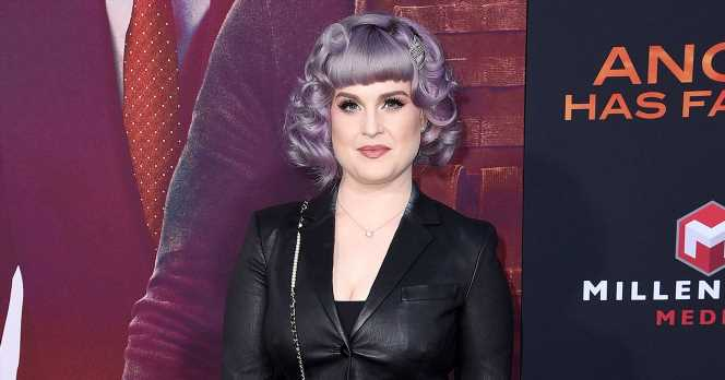 Kelly Osbourne Says She's Taking 'Me' Time as a Single Lady