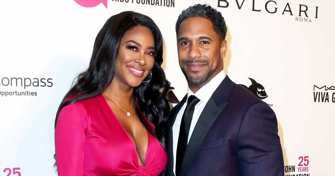 Kenya Moore Called Marc Daly 'Love of My Life' Days Before Their Split