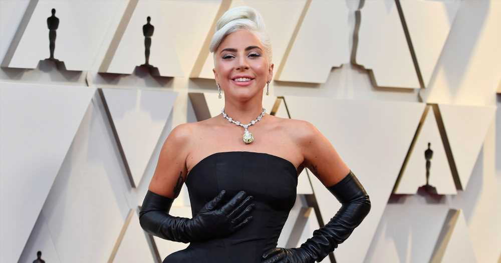 Lady Gaga Shares Pic of 'Special' Dinner Date With Rumored Beau Dan Horton