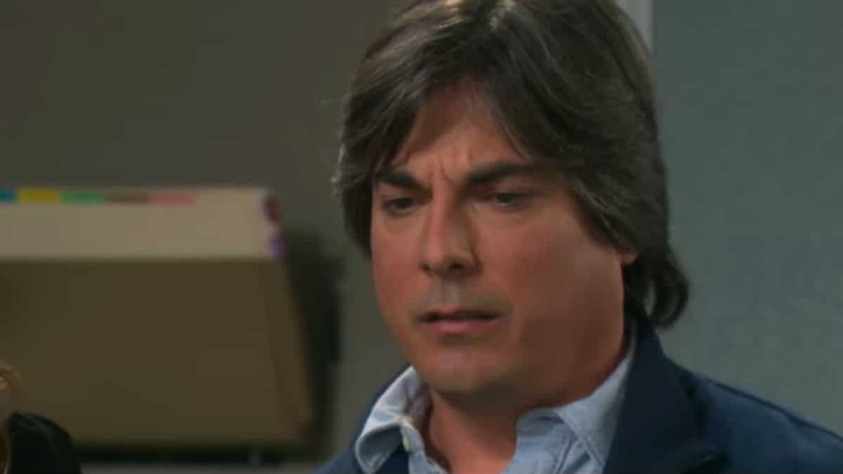 Days of our Lives: Five fast facts about Bryan Dattilo